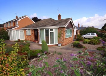 Thumbnail 2 bed detached house for sale in Sandringham Drive, Wistaston, Crewe