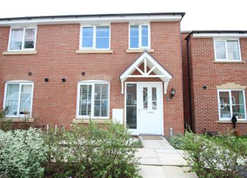 Thumbnail 2 bed property for sale in Southrop Road Kingsway, Quedgeley, Gloucester