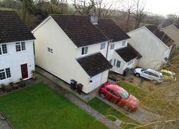 3 bed semi-detached house for sale in Pykes Down, Ivybridge PL21