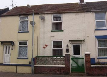 Thumbnail 2 bedroom terraced house to rent in Englands Lane, Gorleston, Great Yarmouth