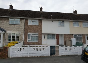 4 bed terraced house for sale in Kylemore Way, Halewood, Liverpool L26