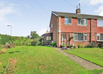 3 bed semi-detached house for sale in Dysart Road, Grantham NG31