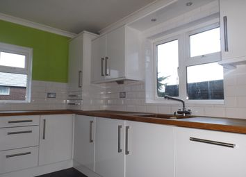 Thumbnail 2 bed semi-detached house to rent in Moorland Road, Stalybridge