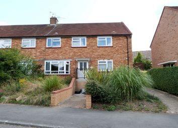 Thumbnail 2 bed maisonette to rent in Broadwater Gardens, Harefield, Middlesex