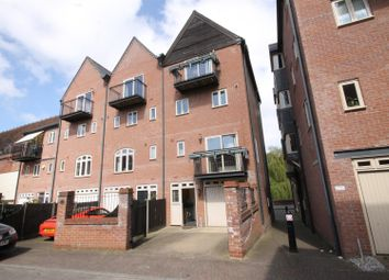 Thumbnail 4 bed town house to rent in Quayside, Norwich
