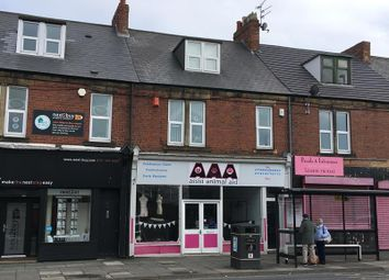 Thumbnail Retail premises to let in 134 Station Road, Wallsend, Newcastle Upon Tyne, Tyne And Wear