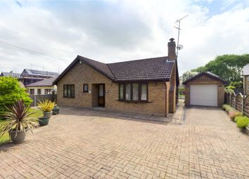Thumbnail 3 bed bungalow for sale in Church Lane, Arrington, Royston