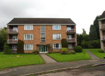 Thumbnail 2 bed flat to rent in Charlecott Close, Moseley, Birmingham