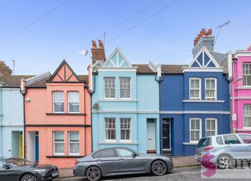 Thumbnail 5 bed barn conversion to rent in Blaker Street, Brighton, East Brighton