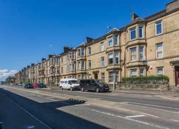 Thumbnail 2 bed flat for sale in Flat 2/2, 101 Glasgow Road, Paisley