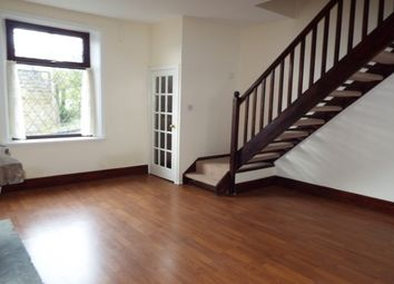 Thumbnail 2 bed property to rent in Hargreaves Street, Colne