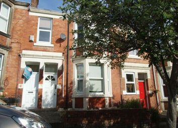 Thumbnail 3 bed flat for sale in Greystoke Avenue, Sandyford, Newcastle Upon Tyne