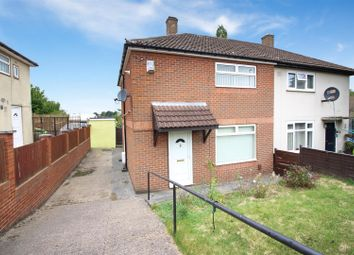 Thumbnail 2 bed detached house for sale in Kentmere Avenue, Seacroft, Leeds