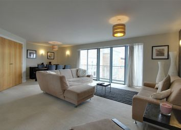Thumbnail 3 bed flat for sale in Islington Gates, 110 Newhall Street, Birmingham City Centre, West Midlands