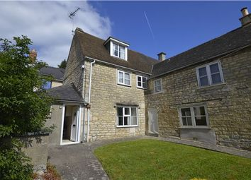 Thumbnail 2 bed cottage for sale in Chapelfields, Randwick, Gloucestershire