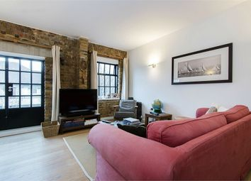 Thumbnail 2 bed flat to rent in 14 Weller Street Lofts, Borough, London