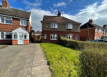 Thumbnail 3 bed terraced house to rent in Mitchell Avenue, Coventry