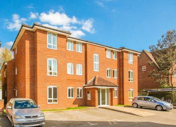 Thumbnail 2 bed flat to rent in Hadow Road, Marston, Oxford