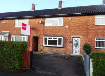Thumbnail 2 bed terraced house for sale in Captain Fold Road, Little Hulton, Manchester, Greater Manchester
