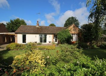 Thumbnail 2 bed bungalow for sale in Thame Road, Long Crendon, Aylesbury