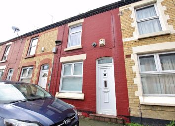 2 bed terraced house for sale in Elwy Street, Toxteth, Liverpool L8