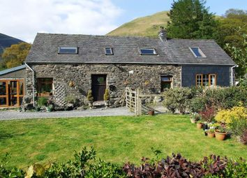 Thumbnail 3 bed farm to rent in Llanymawddwy, Machynlleth