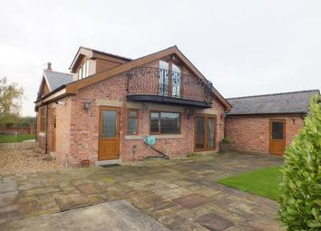 4 bed detached house for sale in Lodge Lane, Farington Moss, Leyland, Lancashire PR26