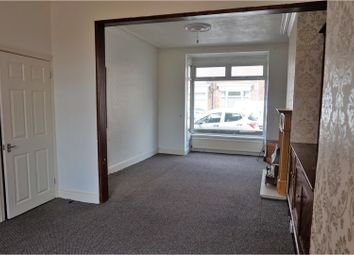 Thumbnail 3 bed terraced house to rent in Leafield Road, Darlington