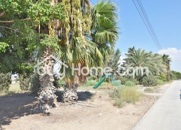 Thumbnail Land for sale in Oroklini Tourist Area, Larnaca, Cyprus