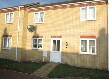 Thumbnail 3 bed terraced house to rent in Park Street, Fletton
