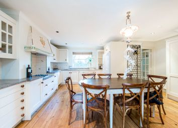 Thumbnail 4 bedroom property for sale in Fulham Road, London