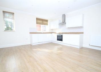 Thumbnail 2 bedroom maisonette to rent in Bepton Road, Midhurst