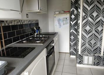Thumbnail 2 bed flat to rent in Warren Farm Road, Kingstanding, Birmingham