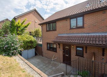 2 bed property to rent in Kirk Gardens, Walmer, Deal CT14