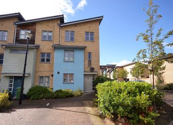 Thumbnail 4 bed end terrace house to rent in Sotherby Drive, Cheltenham