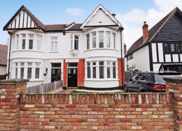 Boston Avenue, Southend-On-Sea SS2. 4 bed semi-detached house for sale