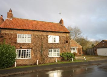 Thumbnail 4 bed property to rent in Main Street, Ellerton, York