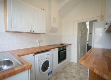 Thumbnail 2 bed maisonette to rent in Chessington Road, Ewell, Epsom