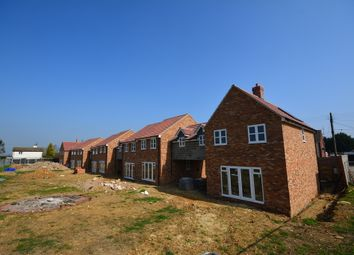 Thumbnail 4 bed end terrace house for sale in Panfield Lane, Braintree