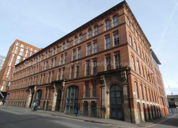2 bed flat to rent in The Wentwood, 72 - 76 Newton Street, Northern Quarter, Manchester M1