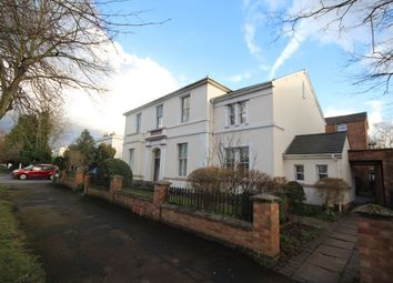 Thumbnail 1 bed flat to rent in Kenilworth Road, Leamington Spa
