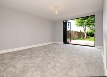Thumbnail 2 bed maisonette for sale in Church Drive, West Wickham