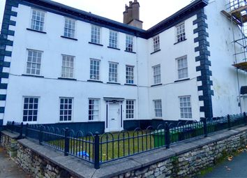 Thumbnail 2 bedroom flat to rent in Highgate, Kendal, Cumbria