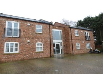 Thumbnail 2 bedroom flat to rent in North Moor Croft, Huntington, York
