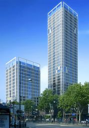 Thumbnail 1 bed flat for sale in Stratosphere Tower, Stratford, London