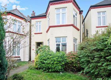 2 bed maisonette for sale in Kenton Avenue, Harrow-On-The-Hill, Harrow HA1