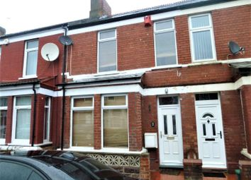 Thumbnail 3 bedroom terraced house for sale in Castle Street, Barry
