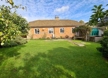 Thumbnail Detached bungalow for sale in Thame Road, Towersey, Thame