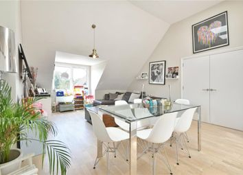 Thumbnail 3 bed flat for sale in Dartmouth Road, Mapesbury Conservation