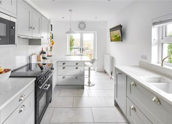 Thumbnail 4 bed semi-detached house for sale in Rose Cottages, Covers Lane, Haslemere, Surrey